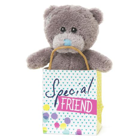 "3"" Me to You Bear In Special Friend Gift Bag  £4.49"