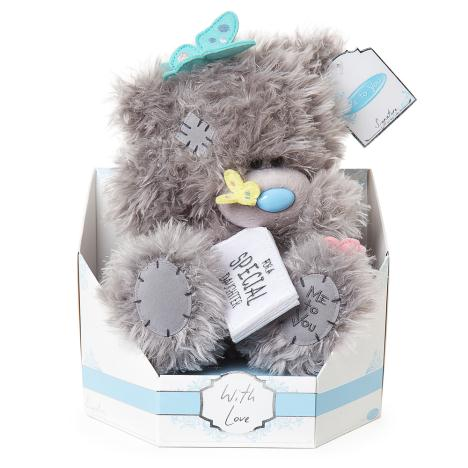 "9"" Special Daughter Me to You Bear  £19.00"