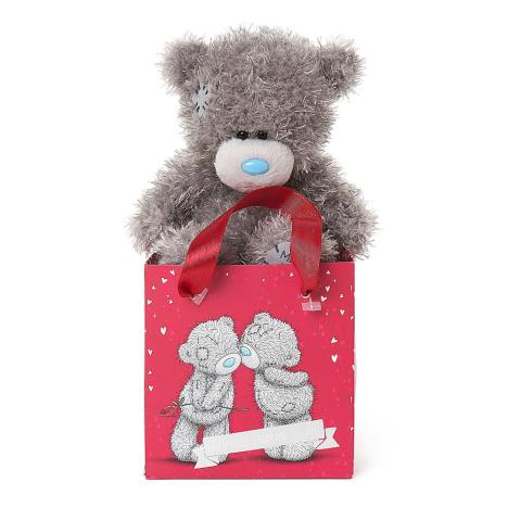 "5"" Me to You Bear In Love Gift Bag  £7.99"
