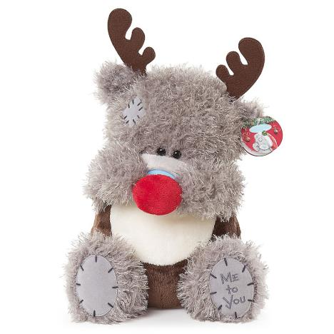 "10"" Dressed As Reindeer Me to You Bear  £13.99"