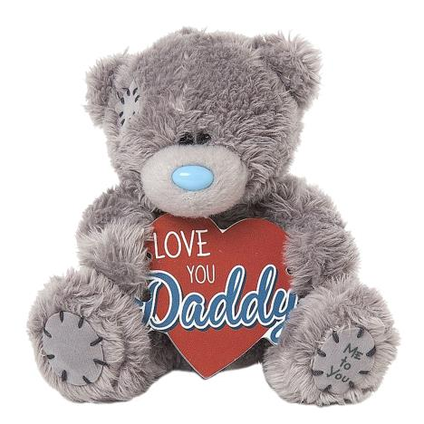 "4"" Love You Daddy Me to You Bear  £5.99"
