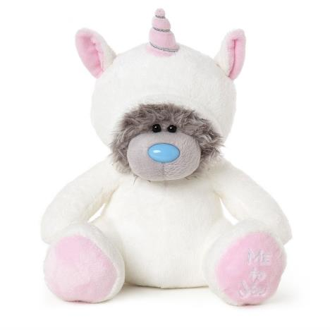 "9"" Dressed As Unicorn Onesie Me to You Bear   £14.99"