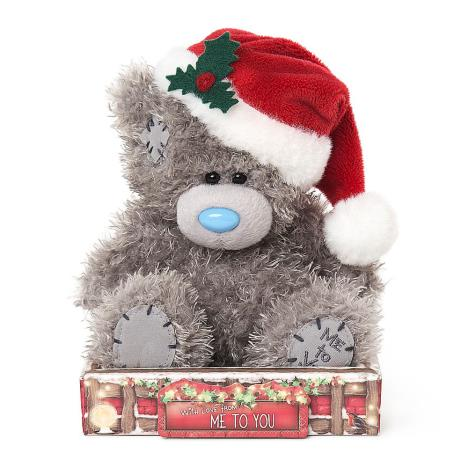 "7"" Santa Hat Me To You Bear  £9.99"