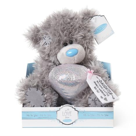 "9"" Diamond Daughter Me to You Bear   £19.00"