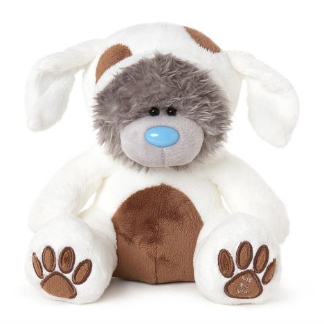 "9"" Dressed As Brown Dog Onesie Me to You Bear   £14.99"