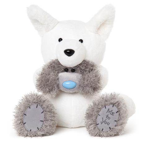"10"" Dressed As Arctic Fox Me To You Bear  £19.99"