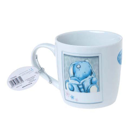 Toots the Elephant My Blue Nose Friends Me to You Bear Mug  £4.99