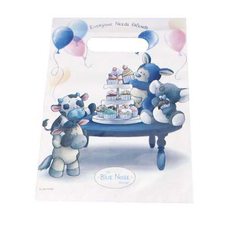 My Blue Nose Friends Party Bags Pack of 8 Pack of 8 £1.99