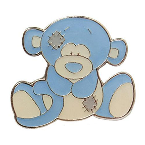 Coco the Monkey My Blue Nose Friends Pin Badge  £1.99
