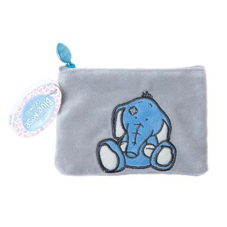 Toots the Elephant My Blue Nose Friends Me to You Bear Purse  £5.00