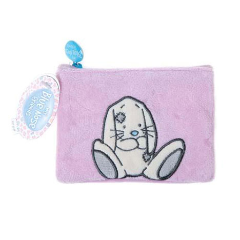 Blossom the Rabbit My Blue Nose Friends Me to You Bear Purse  £5.00