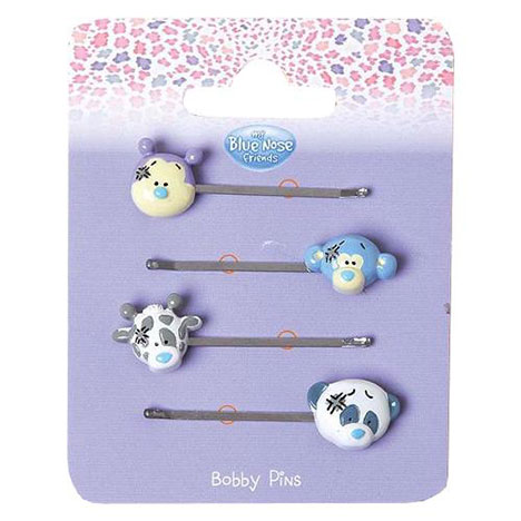 My Blue Nose Friends Me to You Bear Bobby Pins  £2.99