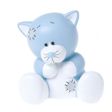 Kittywink the Cat My Blue Nose Friend Money Box  £6.99