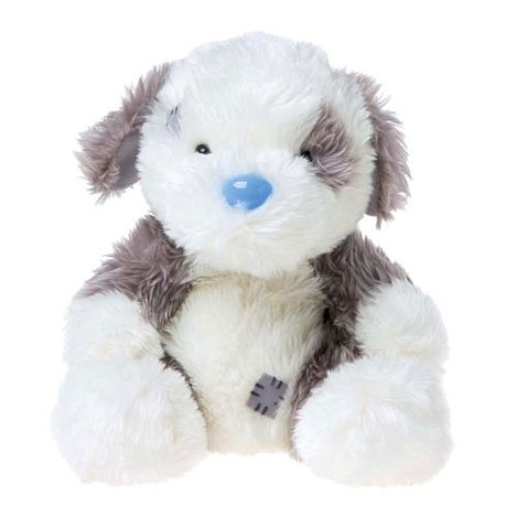 "8"" My Blue Nose Friend Fluffy the Sheepdog  £10.00"