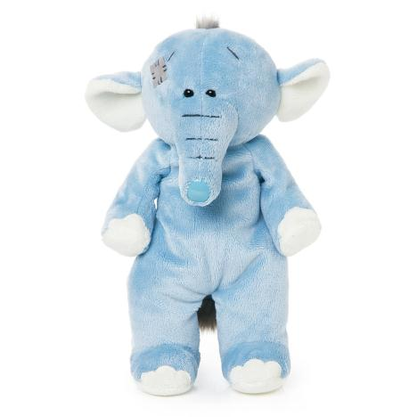 "12"" Toots the Elephant Floppy My Blue Nose Friend   £14.99"