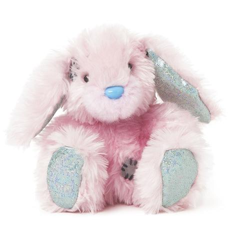 "4"" Twinkletoes the Flop Ear Rabbit SPECIAL EDITION My Blue Nose Friend   £5.00"