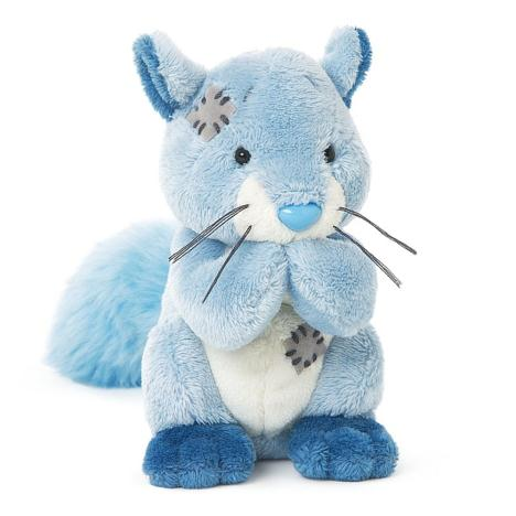 "4"" Pippa the Chipmunk My Blue Nose Friend   £5.00"