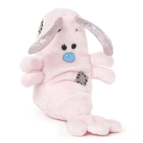 "4"" Ceecee the Shrimp SPECIAL EDITION My Blue Nose Friend   £5.00"