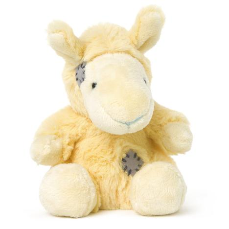"4"" LLama My Blue Nose Friend   £5.00"