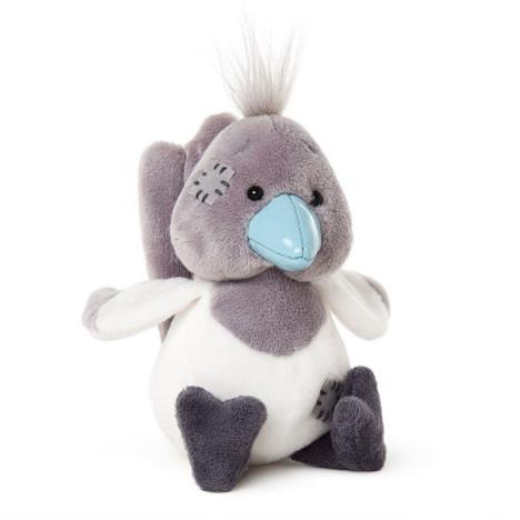 "4"" Holly the Magpie My Blue Nose Friend   £5.00"