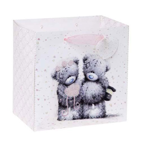 Medium Me to You Bear Wedding Gift Bag   £2.50