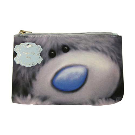 Teddy Face Me to You Bear Make Up Bag   £6.99
