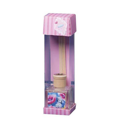 Softly Drawn Me to You Bear Reed Diffuser   £12.99