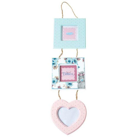 Me to You Bear Triple Hanging Frame  £10.00