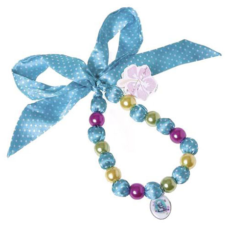 Sketchbook Me to You Bear Bead Necklace  £9.99