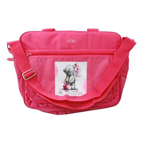 Sketchbook Me to You Bear Laptop Bag   £19.99