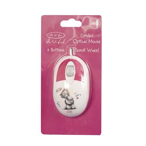 Sketchbook Me to You Bear Mouse   £9.99