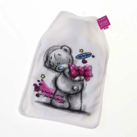 Sketchbook Me to You Bear Hot Water Bottle and Cover  £9.99