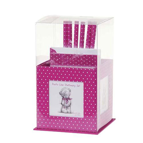 Sketchbook Me to You Bear Desk Tidy Cube   £9.99