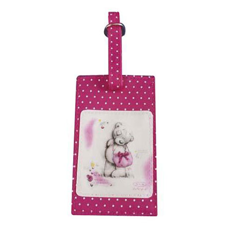 Sketchbook Me to You Bear Luggage Tags   £3.99