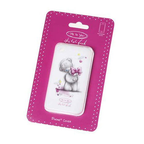 Sketchbook Me to You Bear iPhone 3 Cover   £1.99