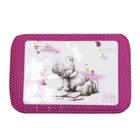 "Sketchbook Me to You Bear 11"" Laptop Sleeve   £12.99"