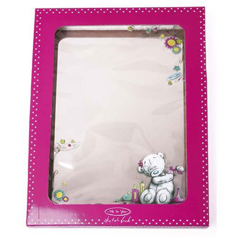 Sketchbook Me to You Bear Mirror  £19.99