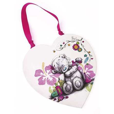 Sketchbook Me to You Bear Door Hanger  £8.99