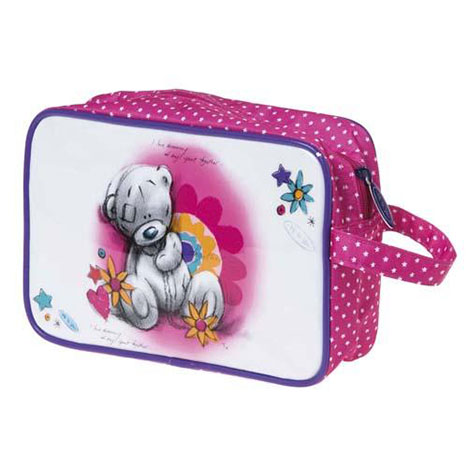 Sketchbook Me to You Bear Toiletries Bag   £9.99