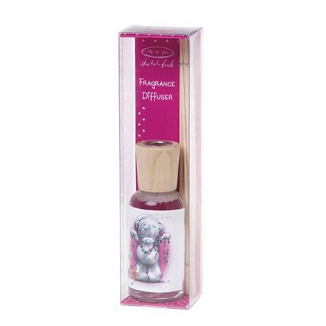 Sketchbook Me to You Bear Fragrance Diffuser  £5.99