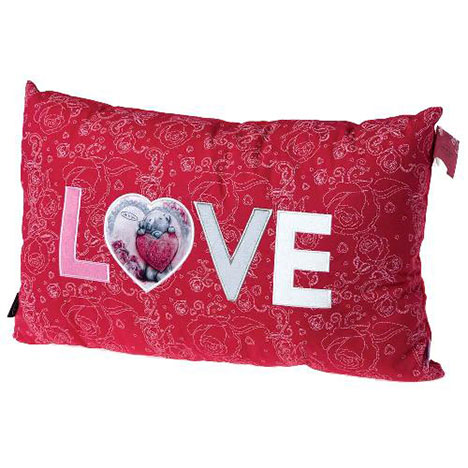 Sketchbook Me to You Bear Love Cushion  £14.99