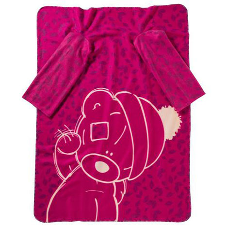Me to You Bear Sleeved Blanket with Arms  £15.00