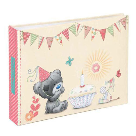 Tiny Tatty Teddy Me to You Bear Small Photo Album   £4.99