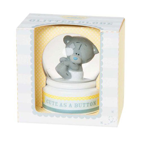 Tiny Tatty Teddy Me to You Bear Baby Water Globe  £10.00