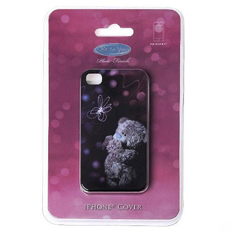 Photo Finish Me to You Bear Iphone 4 Cover   £14.99