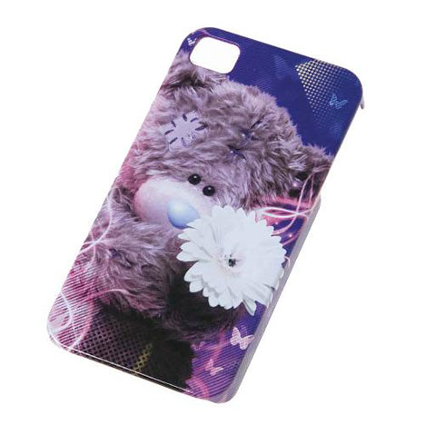 Photo Finish Me to You Bear Iphone 4 Cover   £1.99