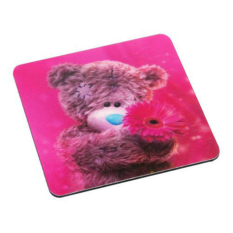 3D Holographic Me to You Bear Coaster   £1.50