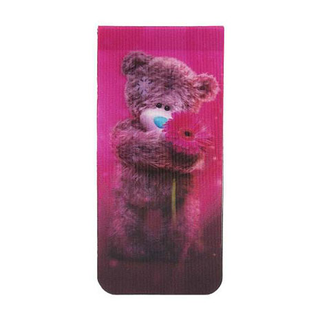 3D Holographic Me to You Bear Magnetic Bookmark  £1.25