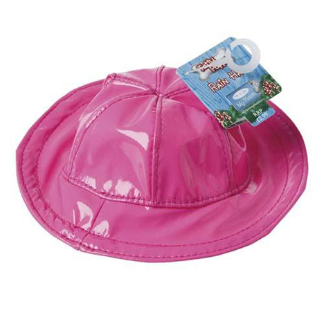 Tatty Puppy Me to You Bear Pink Rain Hat  £2.99