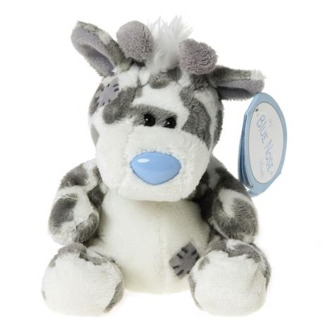 "4"" My Blue Nose Friend Twiggy the Giraffe   £5.00"